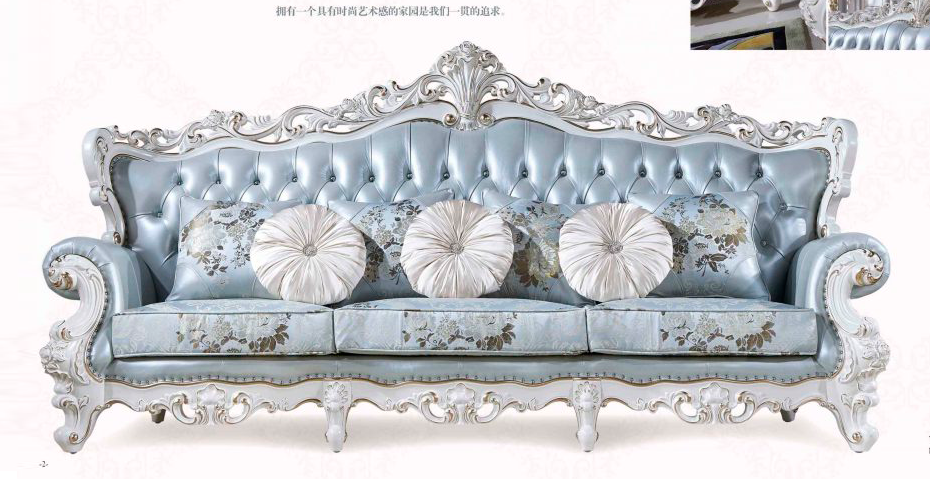 多伦多法式家居-典雅高端法式欧式- French Furniture - Dan Home Furniture
