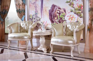 Dan Home Furnishing 多伦多法式家具-典雅高端法式欧式- French Furniture - Dan Home Furniture
